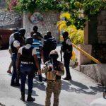 haiti, policia, asesinos, presidente jovenel moise,