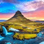 islandia, continente, recursos, global,