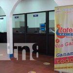 Foto: Lotería Nacional cuenta con nuevo edificio en León /TN8