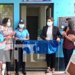 Foto: Reinauguran Comisaría de la Mujer en San Ramón, Matagalpa/TN8
