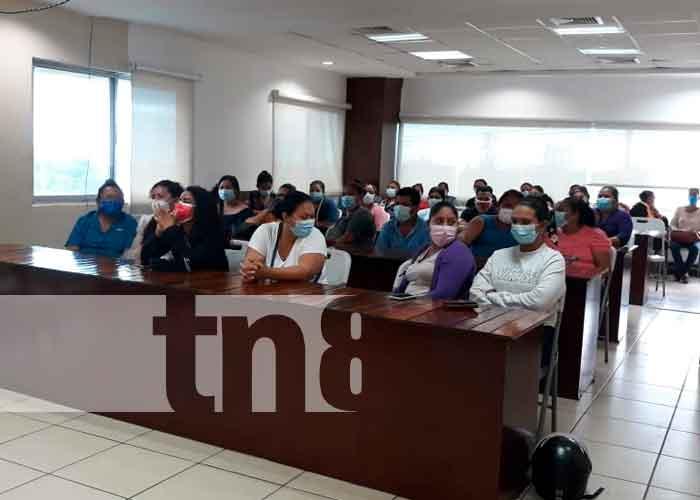 nicaragua, meffca, apoyo, emprendedores, negocios,