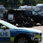 Foto: Insólito: Prisioneros suecos exigen pizzas a cambio de rehenes/Referencia
