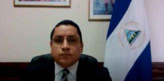 Embajador de Nicaragua se reunió con presidenta de UNIRE de Costa Rica