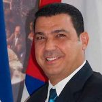 Embajador cubano: Cuba aplican mismo guión que Nicaragua