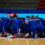 nicaragua, baloncesto, paraguay,
