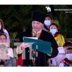 "Ministro Kove Daur: ""Nicaragua y Abjasia, una hermandad indestructible"""