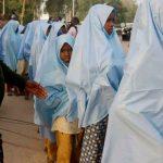nigeria, hombres armados, secuestro, alumnos, escuela,