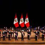 Miembros del gabinete de gobierno de Perú
