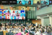 Precumbre mundial sobre los sistemas alimentarios