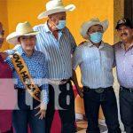 Foto: Somoto celebra a Santiago apóstol como patrón de la ciudad/TN8