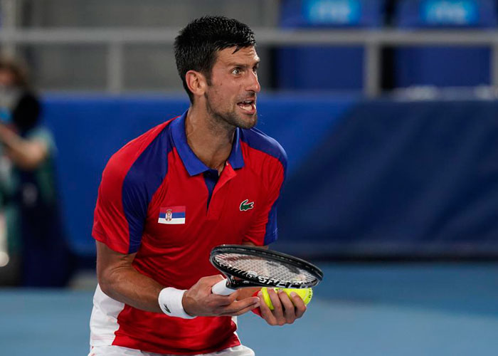 tennis, serbia, tokio