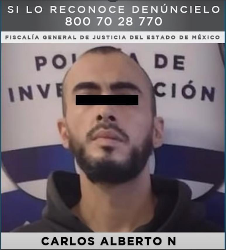 Hombre casi mata a golpes a su bebé en México