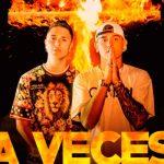 """""""A veces"""", es el nuevo sencillo de Joey Montana y kevin roldán ¡ya lo escuchaste!"""