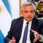 """Foto: Presidente argentino: """"No hay nada más inhumano que bloquear económicamente a un país""""/cortesía"""