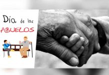 ¿Sabías que hoy es el Día Mundial de los Abuelos?