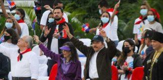 nicaragua, elecciones, revolución, daniel ortega,