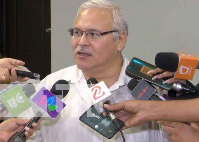 Foto: Analistas políticos sobre elecciones en Nicaragua / TN8