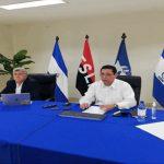 Foto: Reunión Corporación Centroamericana de Servicio de Aeronáutica / Cortesía
