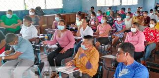 nicaragua, alamikamba, educación, cnu,