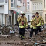 Foto: 165 muertos por inundaciones en Alemania / Referencia