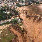 Alemania declara estado de catástrofe tras devastadoras lluvias