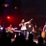 La música y el arte en vivo gracias a la Revolución en Nicaragua
