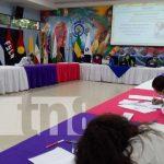 Elección del Mejor Alumno del Magisterio en Nicaragua