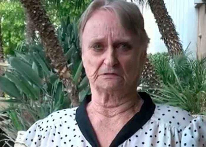 Anciana acusada de asesinato en contra de su amiga que 'suplicó la muerte'