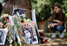 Fans de Amy Winehouse le rinden homenaje en Londres