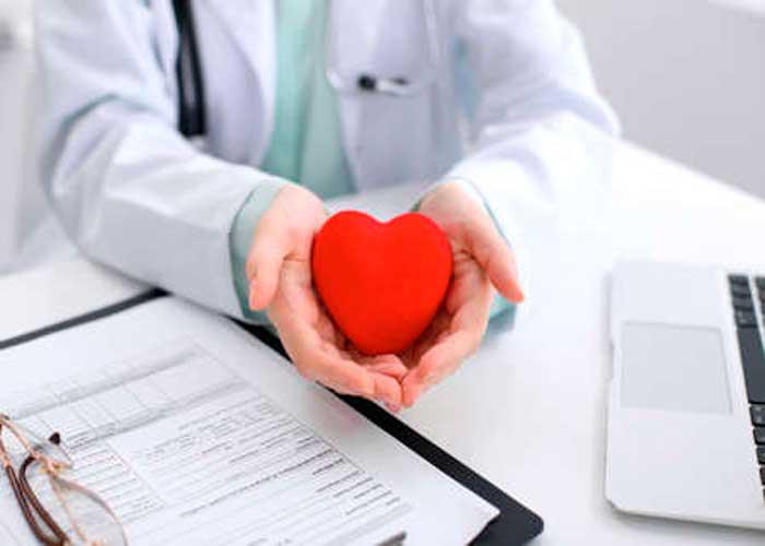 Consejos para cuidar la salud cardiaca en la vejez