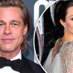 ¡Al fin! Angelina Jolie gana la batalla en su divorcio con Brad Pitt