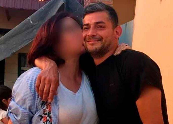 Foto: Despiadado hombre asesinó a puñaladas a su ex novia en Argentina/Cortesía