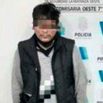"""Toribio Condori Cabeza (44) está imputado por el delito de """"tentativa de femicidio"""" en Argentina."""