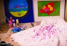Foto: Obras en Rouse Artist / NE