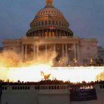 El Congreso de EEUU inició la investigación sobre ataque al Capitolio