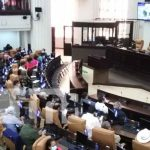 nicaragua, asamblea nacional, plan nacional, pobreza,