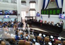 Foto: Asamblea Nacional destaca fortalecimiento de soberanía y democracia / TN8