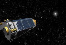 Astrónomos buscan evidencia de tecnología construida por extraterrestres / FOTO / TN8