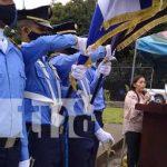 Acto por nuevas oficinas de atención ciudadana en Río Blanco