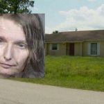 Foto: Arrestan a mujer que encerraba a su hija autista en una jaula en Florida / El Comercio
