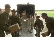 Foto: Rusia envía dos aviones con ayuda humanitaria a Cuba / RT