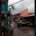 Joven muere en balacera en parada de bus de San José, Costa Rica
