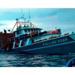 Rescatan a náufragos desaparecidos en alta mar hondureño