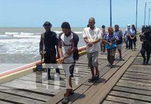 Captura de personas en Puerto Cabezas por narcotráfico