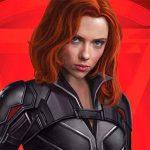 """Black Widow pone de moda los """"pelos de fuego"""" y aumenta las ventas de tintes"""