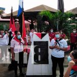 Recuerdan con ofrendas florales a héroes y mártires del Caribe Sur / FOTO / TN8