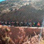Mueren al menos 31 personas en un accidente en Bolivia