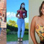 """Viral: Periodista boliviana se luce vendiendo """"la empanada"""""""
