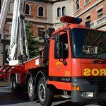 Foto: Incendio en hogar de ancianos en Carrasco Uruguay deja un muerto / Teledoce