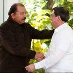 Bruno Rodríguez felicita a Nicaragua en aniversario de Revolución Sandinista